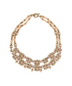 Marchesa | Two-Tier Necklace