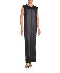 Dkny Pure | Silk Maxi Dress