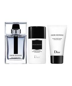 Dior   Homme Eau For Men Eau De Toilette Mens Holiday Fragrance