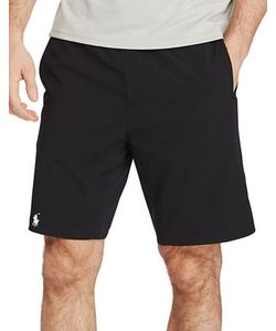 Polo Ralph Lauren | Graphic Printed Twill Shorts