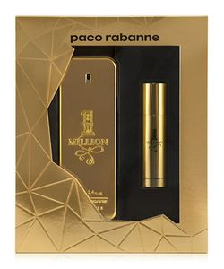 Paco Rabanne | 1 Million Valentines Day Gift Set114.00 Value
