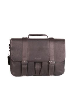 Kenneth Cole REACTION | Double Gusset Messenger Bag