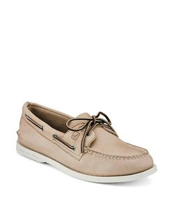 Sperry | Ao Leather Boat Shoes