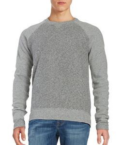 Velvet By Graham And Spencer | Textu Raglan Pullover