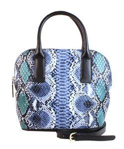 Christian Siriano | Marlene Vegan Leather Dome Bag