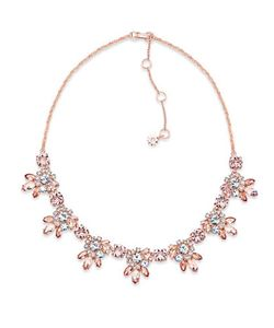 Marchesa | Collar Necklace