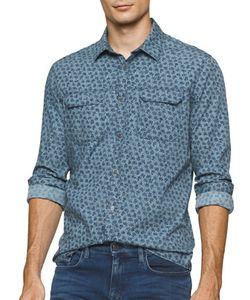 Calvin Klein Jeans | Printed Sport Shirt
