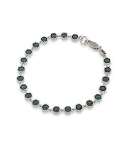 Lauren Ralph Lauren | Geometric Tennis Bracelet