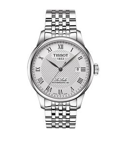 Tissot | Le Locle Powermatic 80 Watch
