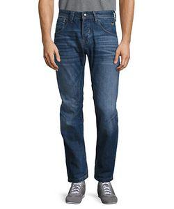 Jack & Jones | Stan Cotton Jeans