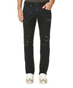 BUFFALO David Bitton | Resort 2017 Six-X Distressed Jeans