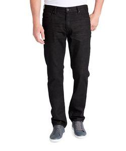 William Rast | Dean Slim-Fit Five-Pocket Jeans