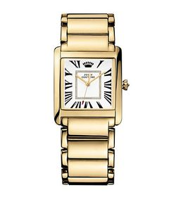Juicy Couture | Ladies Darby Tone Watch