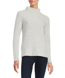 Lord & Taylor   Textu Cashmere Sweater