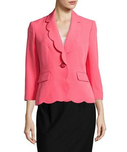 Nipon Boutique | Notched Lapel Jacket