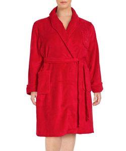 Lauren Ralph Lauren | Plus Fleece Shawl-Collar Robe