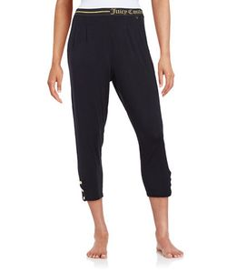 Juicy Couture | Cropped Lounge Pants
