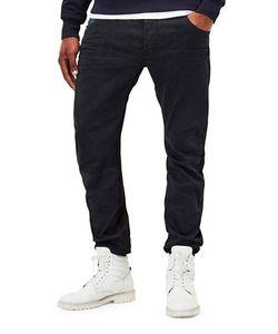 G-Star Raw | Arc Three-Dimensional Slim-Fit Jeans