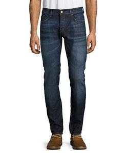 HUGO BOSS | Tape Jeans