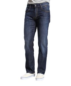 Mavi | Zack Dark Wash Jeans