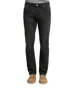 Mavi | Zach Straight-Fit Jeans