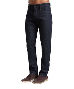 Mavi | Jake Rinse Williamsburg Jeans