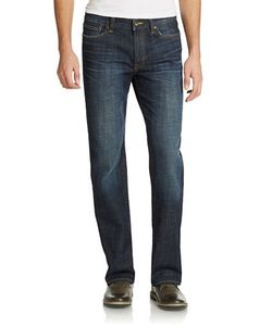 Lucky Brand | 361 Vintage Straight Whispering Pines Wash Jeans