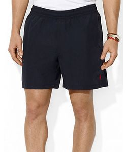 Polo Ralph Lauren | Hawaiian Solid Swim Boxer