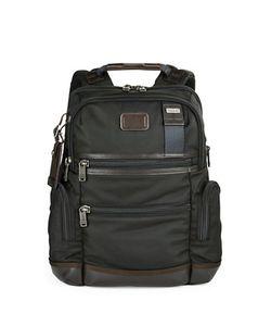 Tumi | Alpha Bravo Knox Backpack