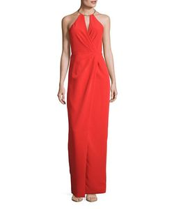 JS Collections | Choker Evening Gown