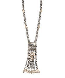 Jenny Packham | Long Chain Pendant