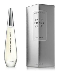 Issey Miyake   L Eau D Issey Pure Eau De Parfum Spray