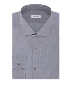 Calvin Klein | Slim-Fit Dress Shirt