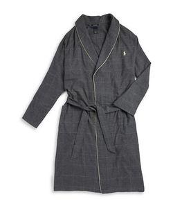 Polo Ralph Lauren | Flannel Robe