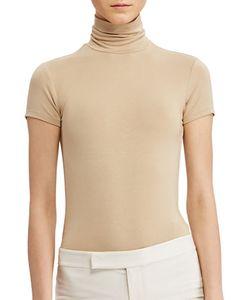Lauren Ralph Lauren | Slim-Fit Turtleneck Pullover