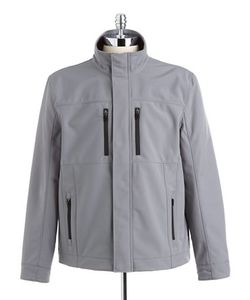 Kenneth Cole New York | Soft Shell Jacket