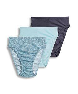 Jockey | Three-Pack Hipster Panties Set