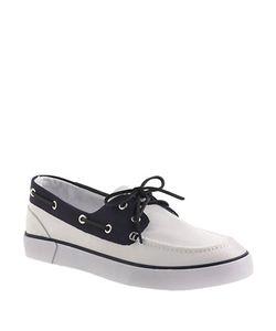 Polo Ralph Lauren | Vaughn Canvas Shoe