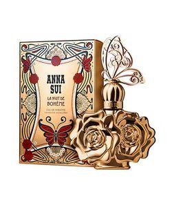 Anna Sui | La Nuit De Boh195168me Eau De Toilette-2.5 Oz.