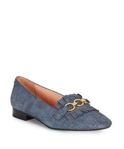 Kate Spade New York   Karen Embossed Loafers