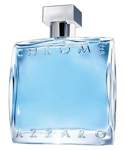 Azzaro | Chrome Eau De Toilette Spray