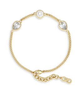 Cole Haan | 1/25 Starry Skies Real Plated Bracelet