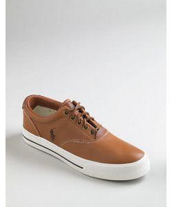 Polo Ralph Lauren | Vaughn Canvas Sneaker
