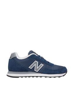New Balance | 411 Lace-Up Sneakers