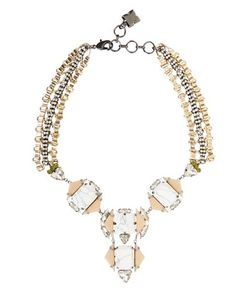 BCBGMAXAZRIA | Deco Statement Necklace