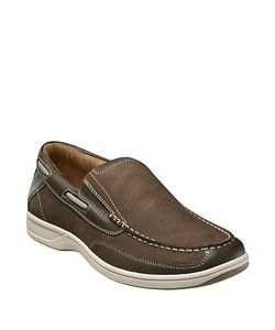 Florsheim | Lakeside Leather Boat Shoes