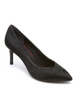 Rockport | Total Motion Patent Leather Pumps