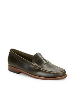 G.H. Bass | Larson Penny Loafers