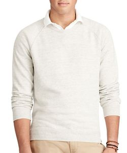 Polo Ralph Lauren | Cotton Crewneck Sweater