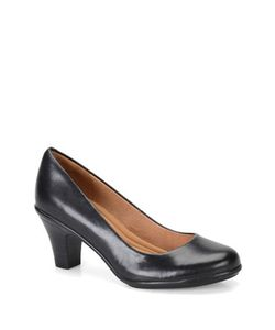 Sofft | Velma Leather Pumps
